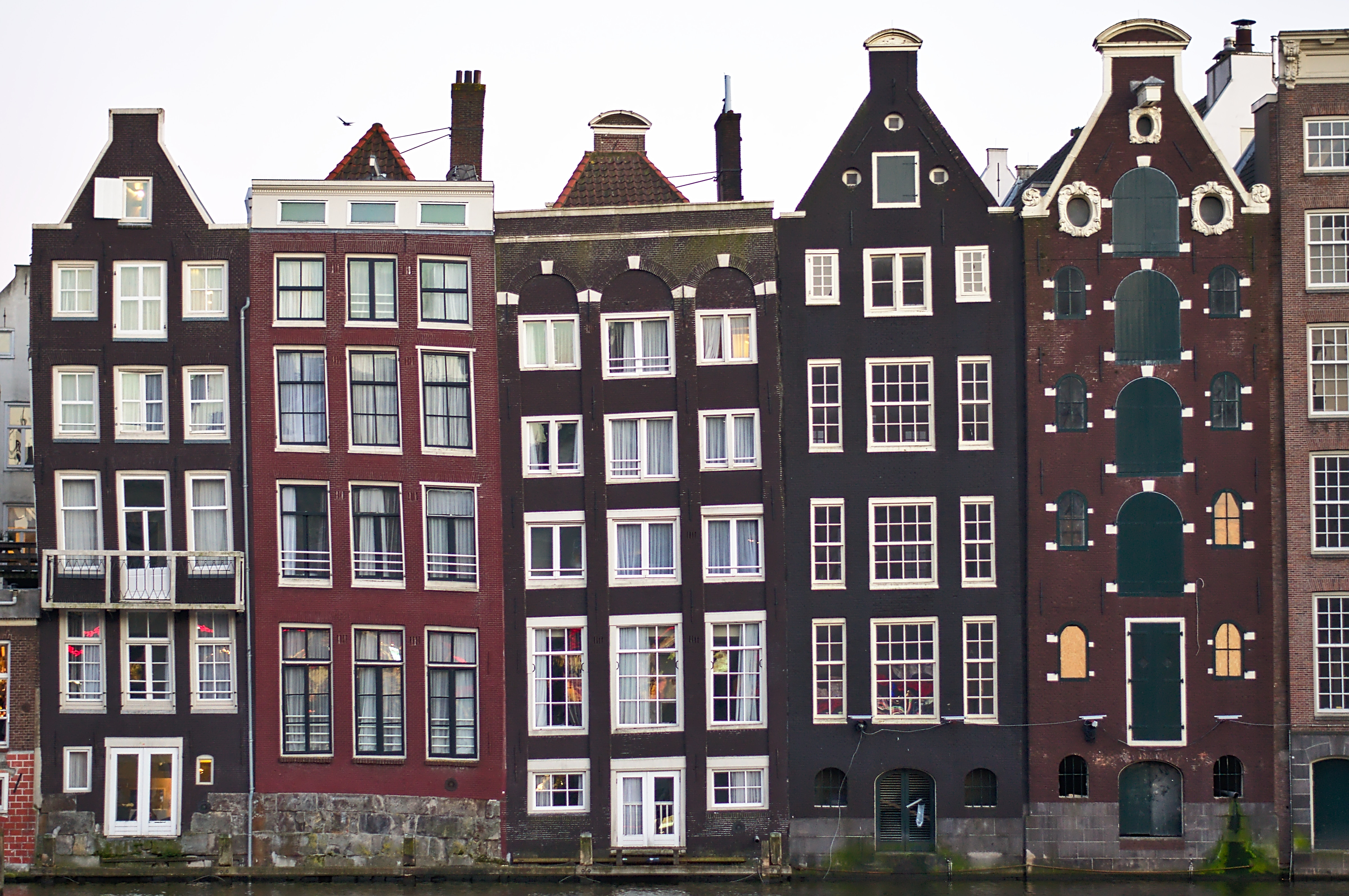 severance pay calculation in the Netherlands
