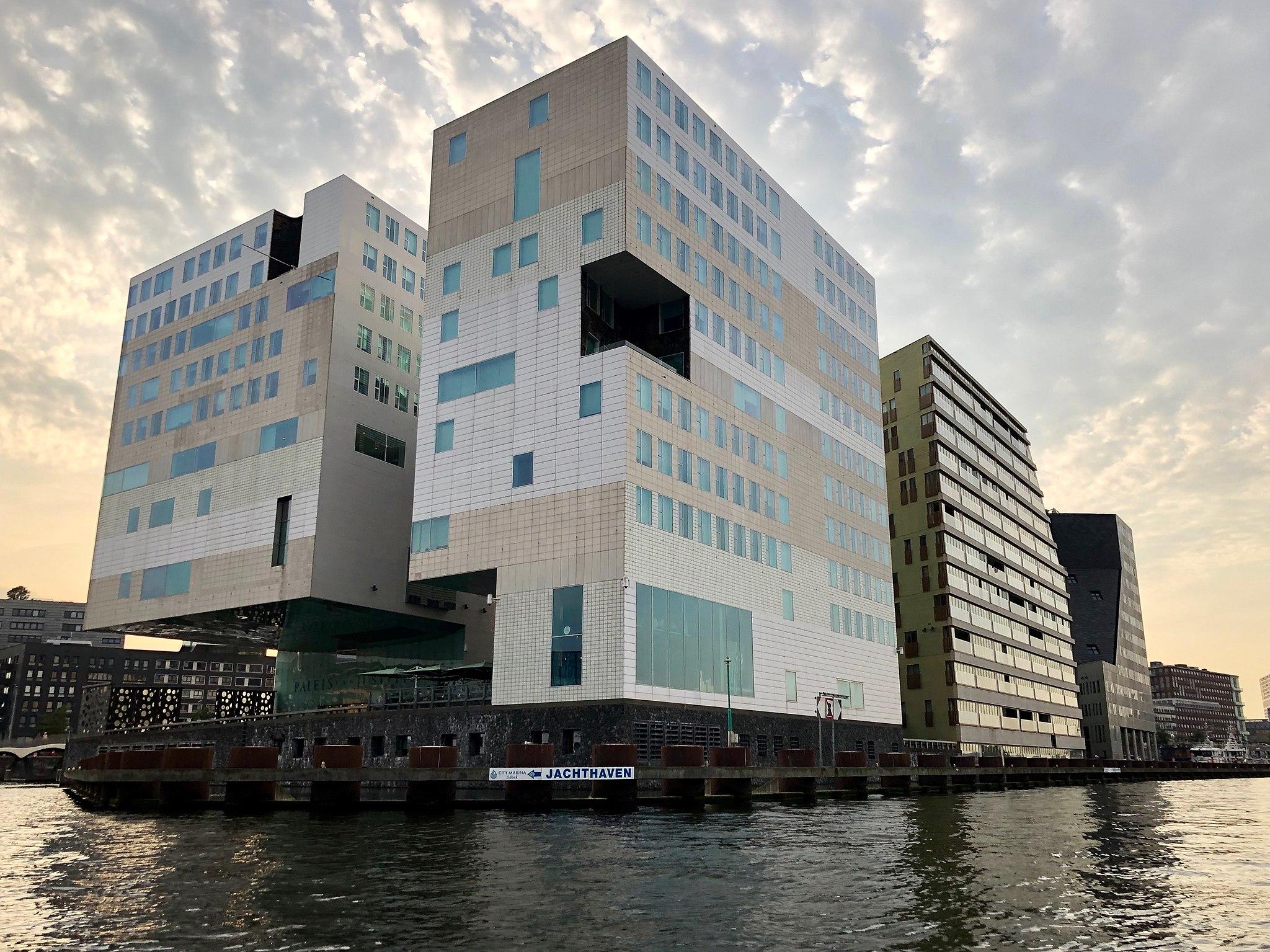 Procederen voor de Netherlands Commercial Court